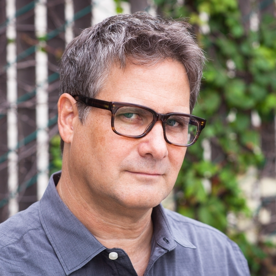 John Glassie teaches at the Pratt Institute and has worked as a contributing editor for the New York Times Magazine. (Riverhead Hardcover)