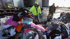 Want To Help Sandy Victims? Send Cash, Not Clothes