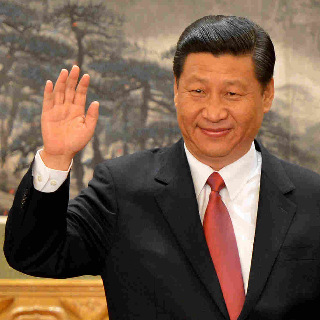 As Xi Jinping Takes Top Post In China, Hopes Of Reform Fade