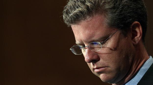 HUD Secretary Shaun Donovan in May of 2012. (Getty Images)