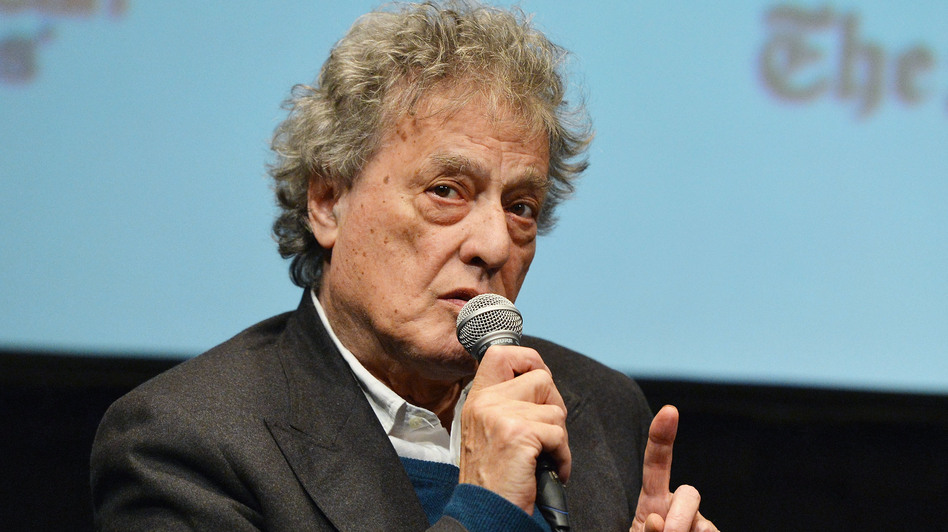 With one Academy Award and four Tony Awards for his writing, Tom Stoppard is a certified titan of both stage and screen. (Getty Images)