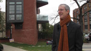 Jeff Speck is a city planner, architectural designer and coauthor of the best-selling Suburban Nation.