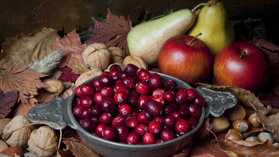 Don't Forget The Music: A Well-Seasoned Thanksgiving Soundtrack