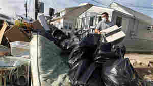 Seaside After Sandy: Is Rebuilding Worth It?