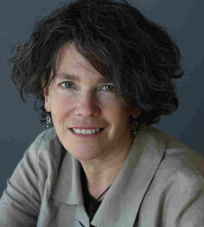 T.M. Luhrmann is an anthropology professor at Stanford University. She has previously taught at the University of Chicago and the University of California San Diego.