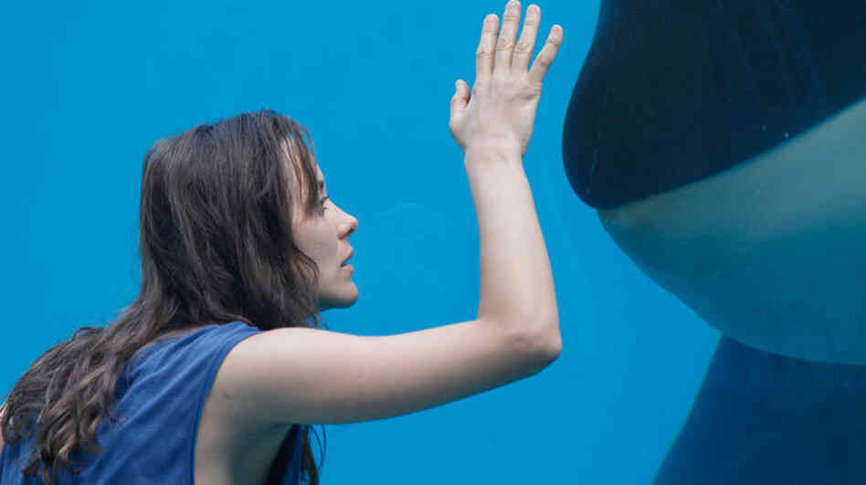 Stephanie (Marion Cotillard) is a marine-mammals trainer who works with killer whales at a French water park.