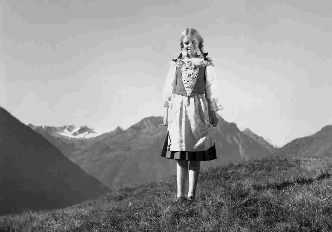 The 1968 film Heidi, starring Jennifer Edwards, was based on a best-selling children's book about an 8-year-old Swiss orphan.