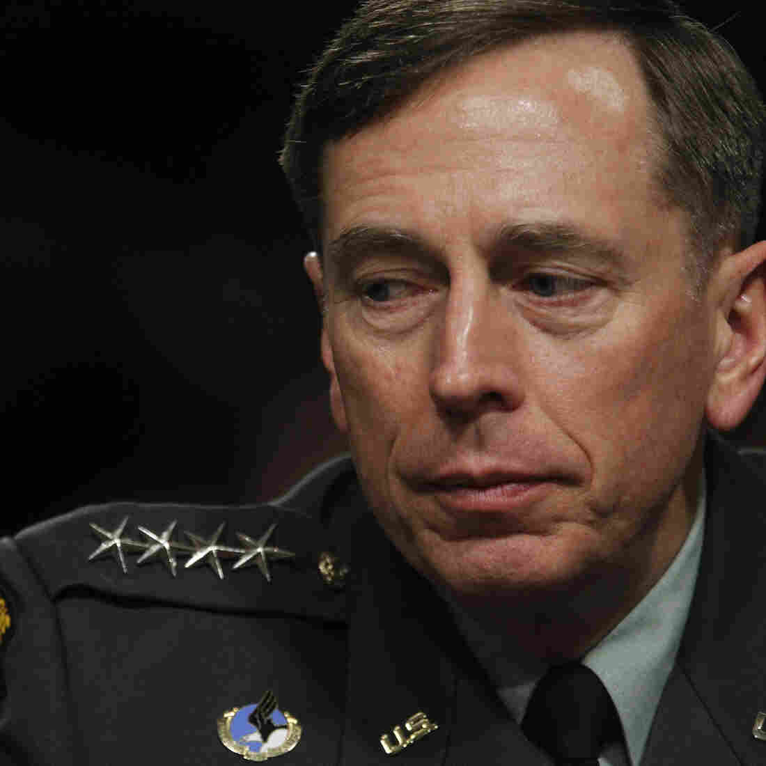 The Rise And Fall Of David Petraeus