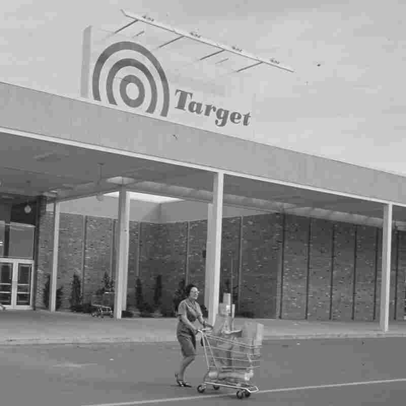 The Past And Future Of America's Biggest Retailers