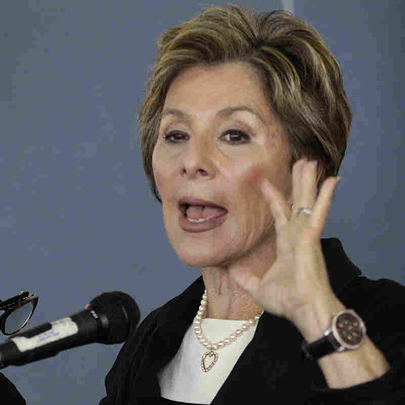 'It Takes Generations': Sen. Boxer On The Gender Gap