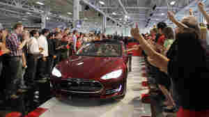 Tesla Revived The Electric Car, But Can It Sell It?