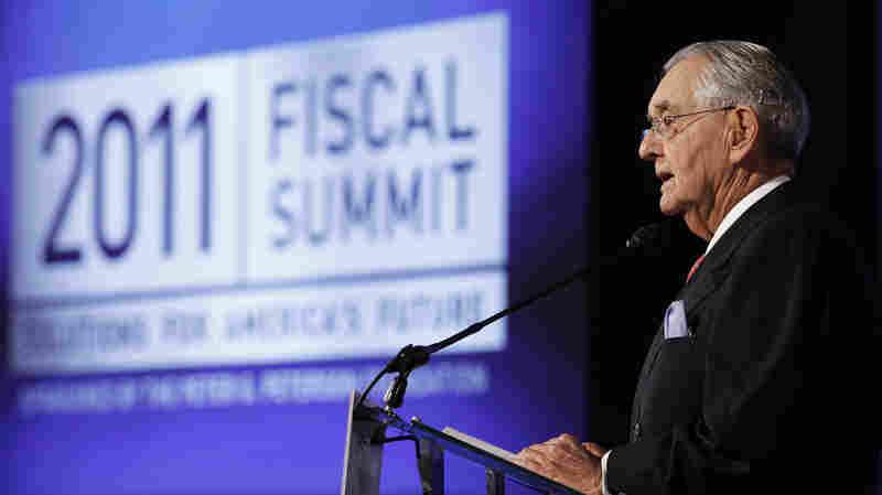 Fiscal Cliff Siren: Meet The Man Behind The Curtain