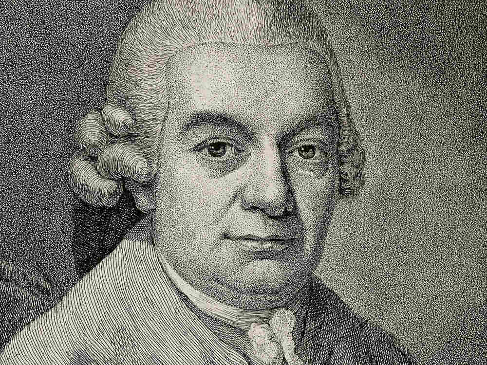 The special effects in Carl Philipp Emanuel Bach's music helped forge a new cutting-edge style.