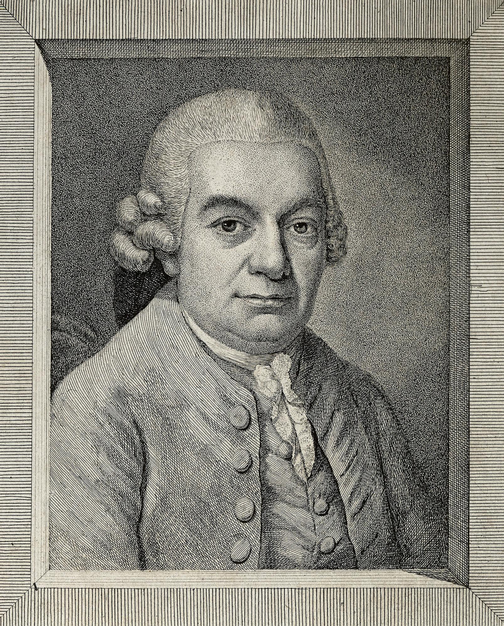 a biography of carl philipp emanuel bach Get this from a library carl philipp emanuel bach [hans-günter ottenberg.