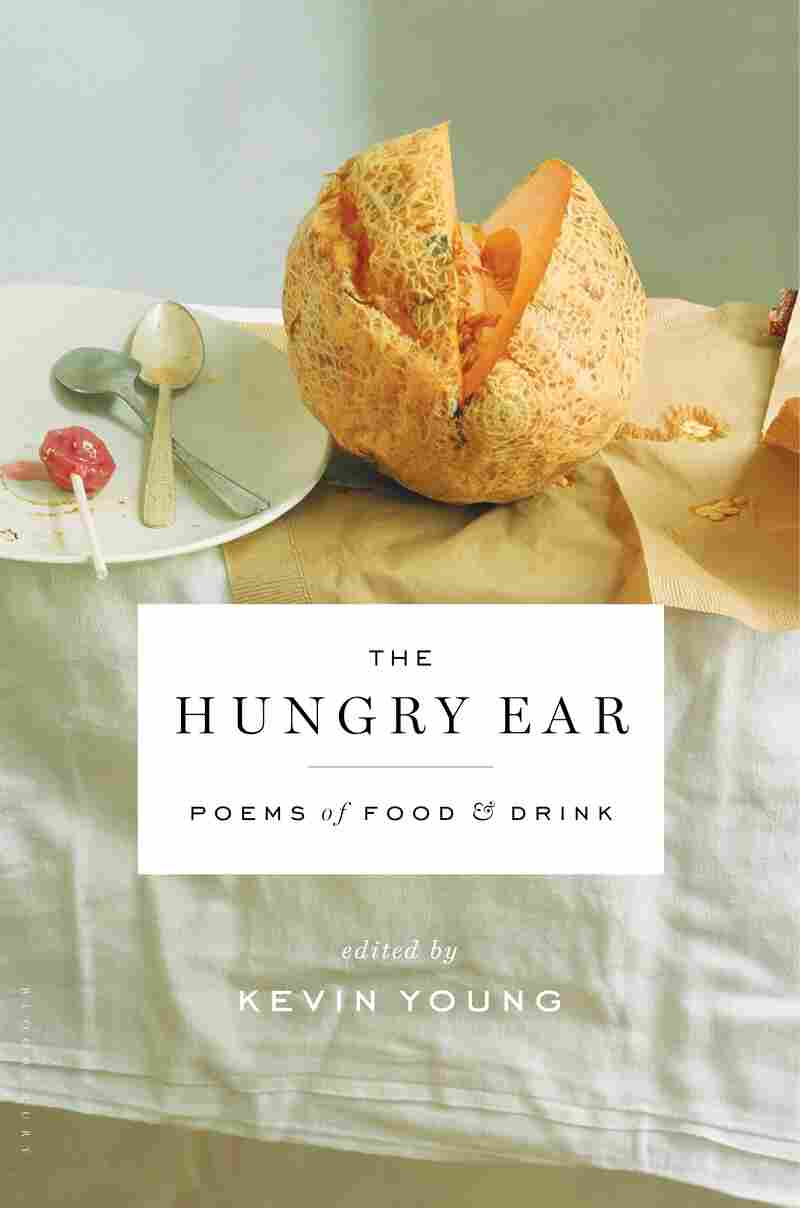 Read an excerpt of The Hungry Ear