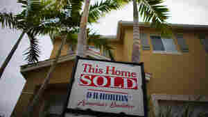 This home sold last month in Miami.