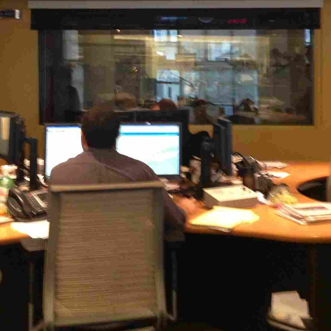 Storm Coverage 101: Listening As Important As Reporting