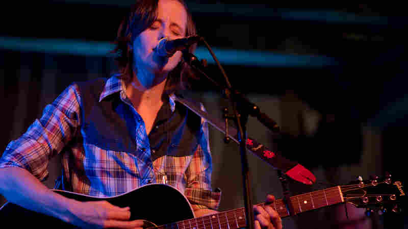 Sera Cahoone: Sounds Like Home