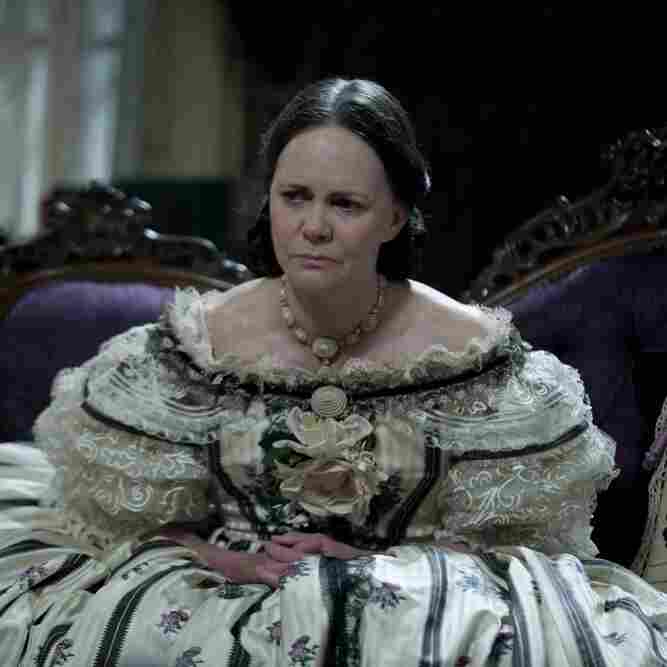 Sally Field Captures History In Role Of Mrs. Lincoln