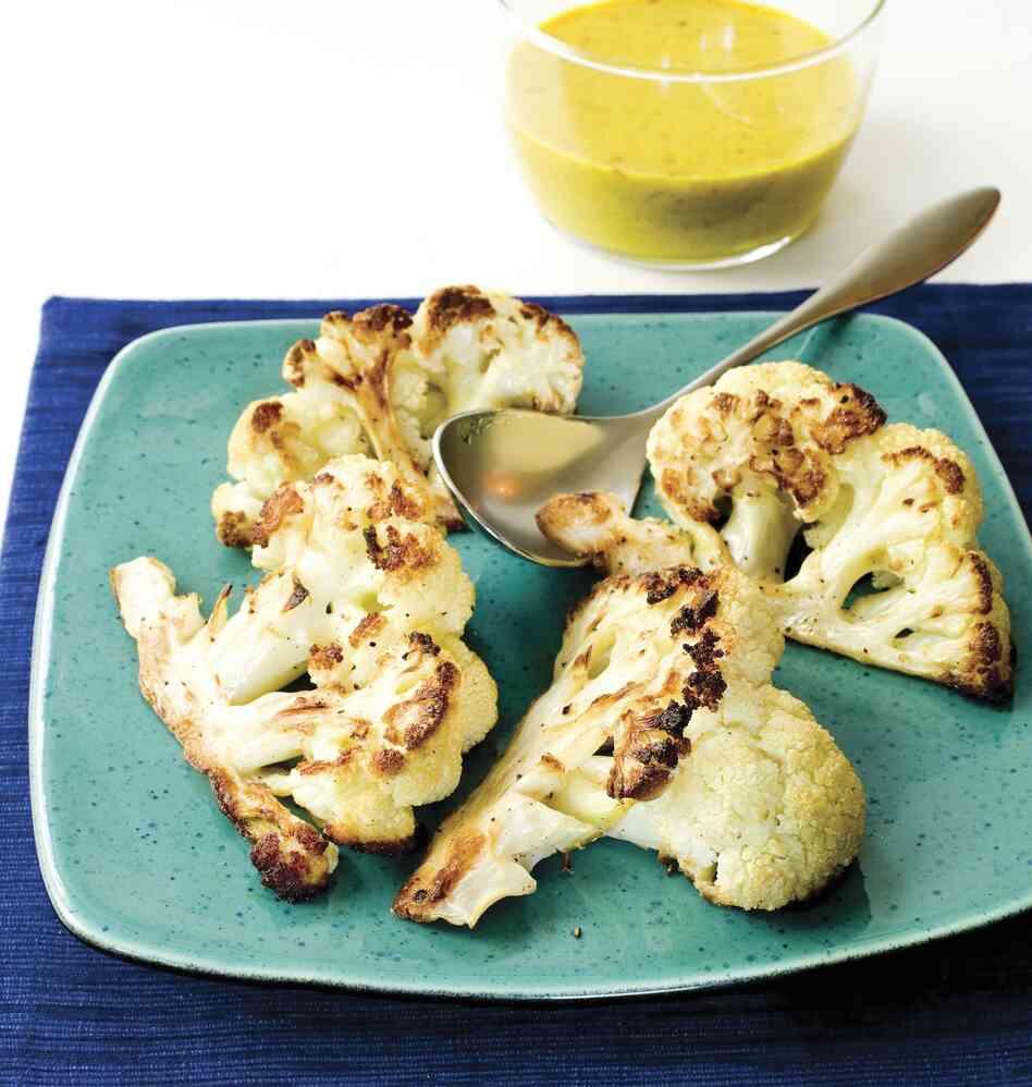 America S Test Kitchen Roasted Cauliflower
