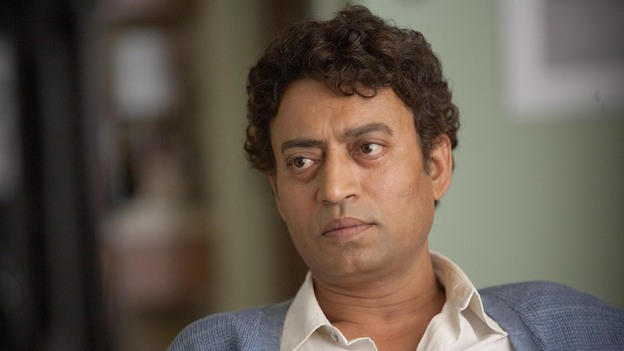 Pi Patel (Irrfan Khan) looks back on the adventure he went on as a teenager in Life of Pi. (Twentieth Century Fox)