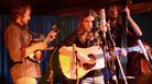 The Stray Birds perform for Folk Alley.