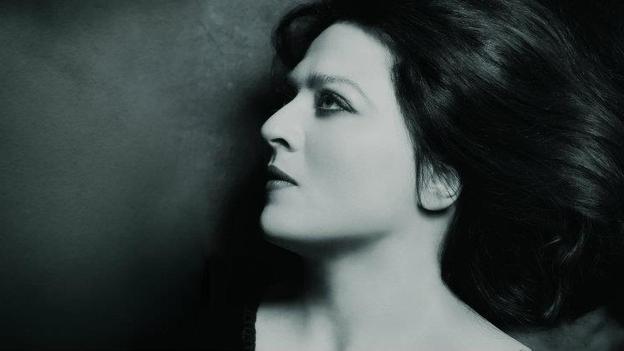 Susie Arioli's new album, All the Way, was released in June. (Marianne Larochelle)