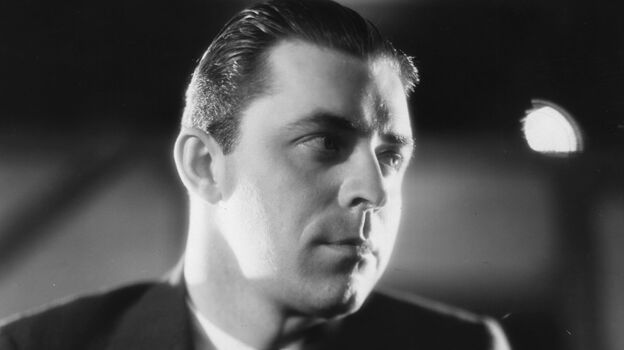 Lyle Talbot began his career as an itinerant carnival and vaudeville performer before eventually making his way to Hollywood. (Getty Images)