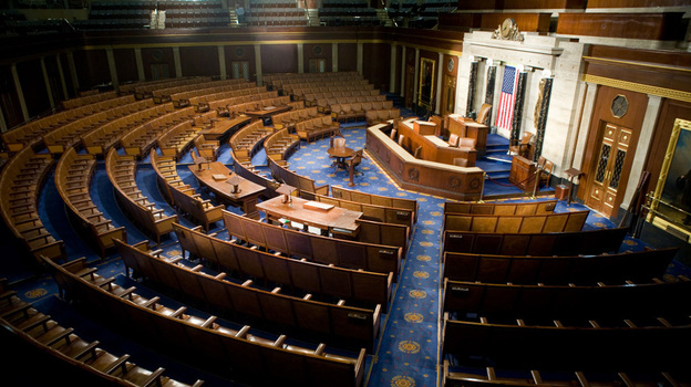 Two weeks after Election Day, the results are almost final. It appears the U.S. House of Representatives will be filled with 234 Republicans and 201 Democrats, though the outcome is not yet official in two states. (Getty Images)