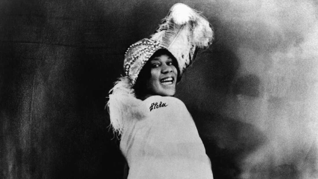 The Mythic Power Of Bessie Smith