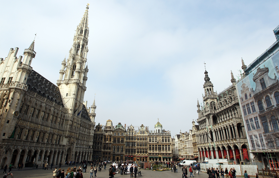 Tired of boorish behavior, the mayor of Brussels pushed for a new law that imposes stiff fines for infractions ranging from sexist, racist or homophobic comments to failing to clean up after your dog.