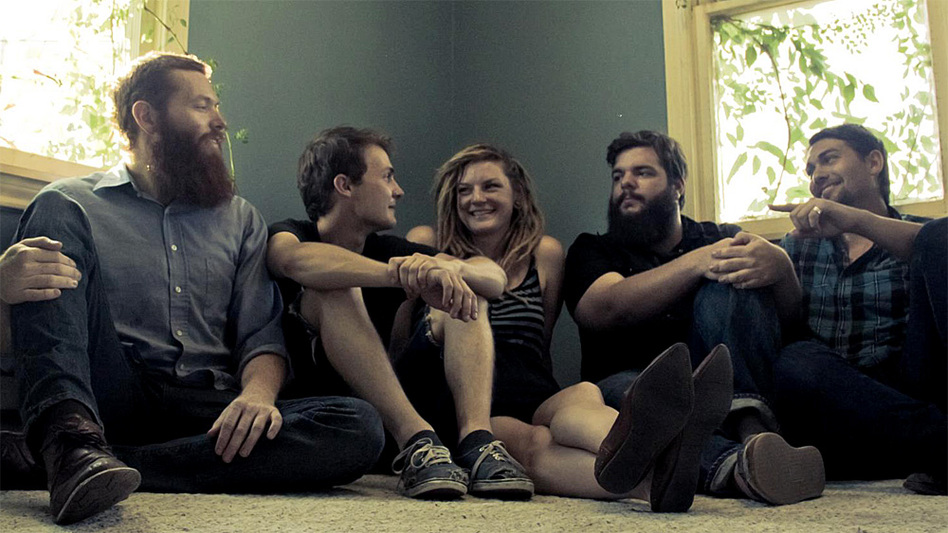 Clockwise from top: Seryn, Sam Phillips, Adam Arcuragi, Michael Benjamin Lerner of the band Telekinesis. (Courtesy of the artists)