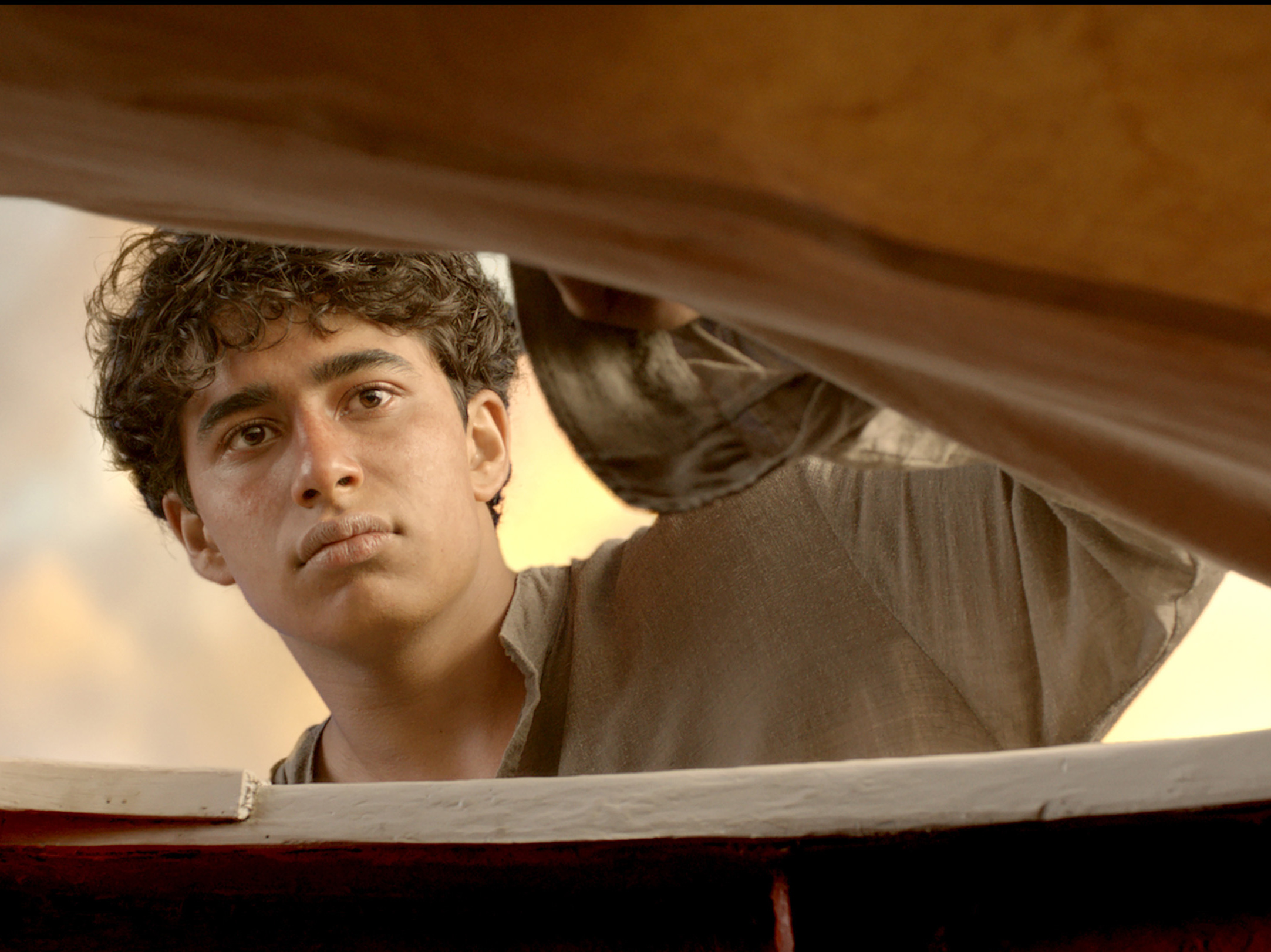 'Life Of Pi' Life-Changing For Young Star | NCPR News