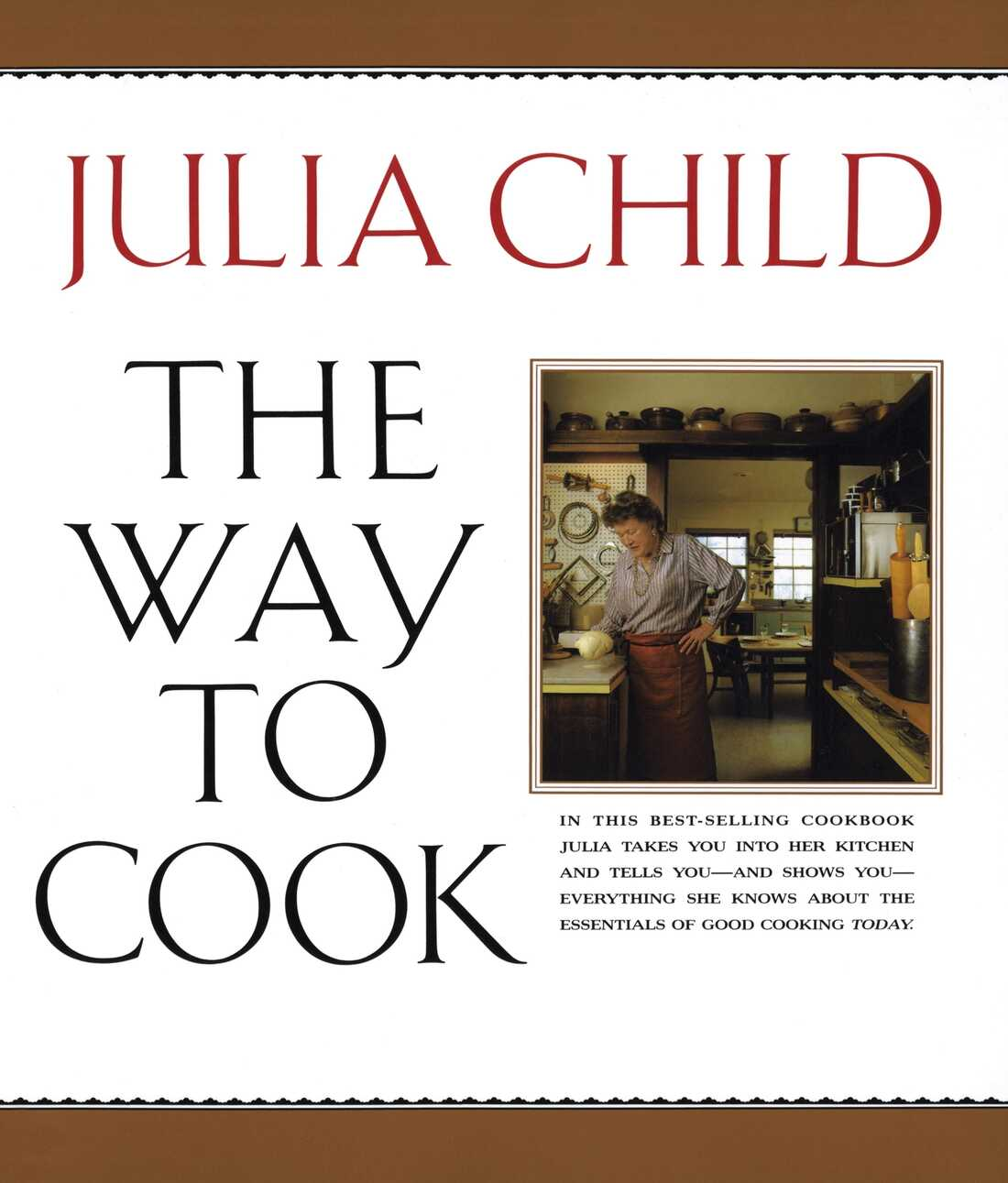The Way To Cook