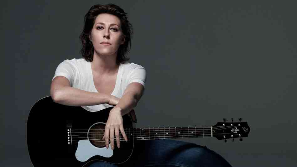 Martha Wainwright's newest album, Come Home to Mama, was inspired by the death of her mother and birth of her son, which happened about two months apart.