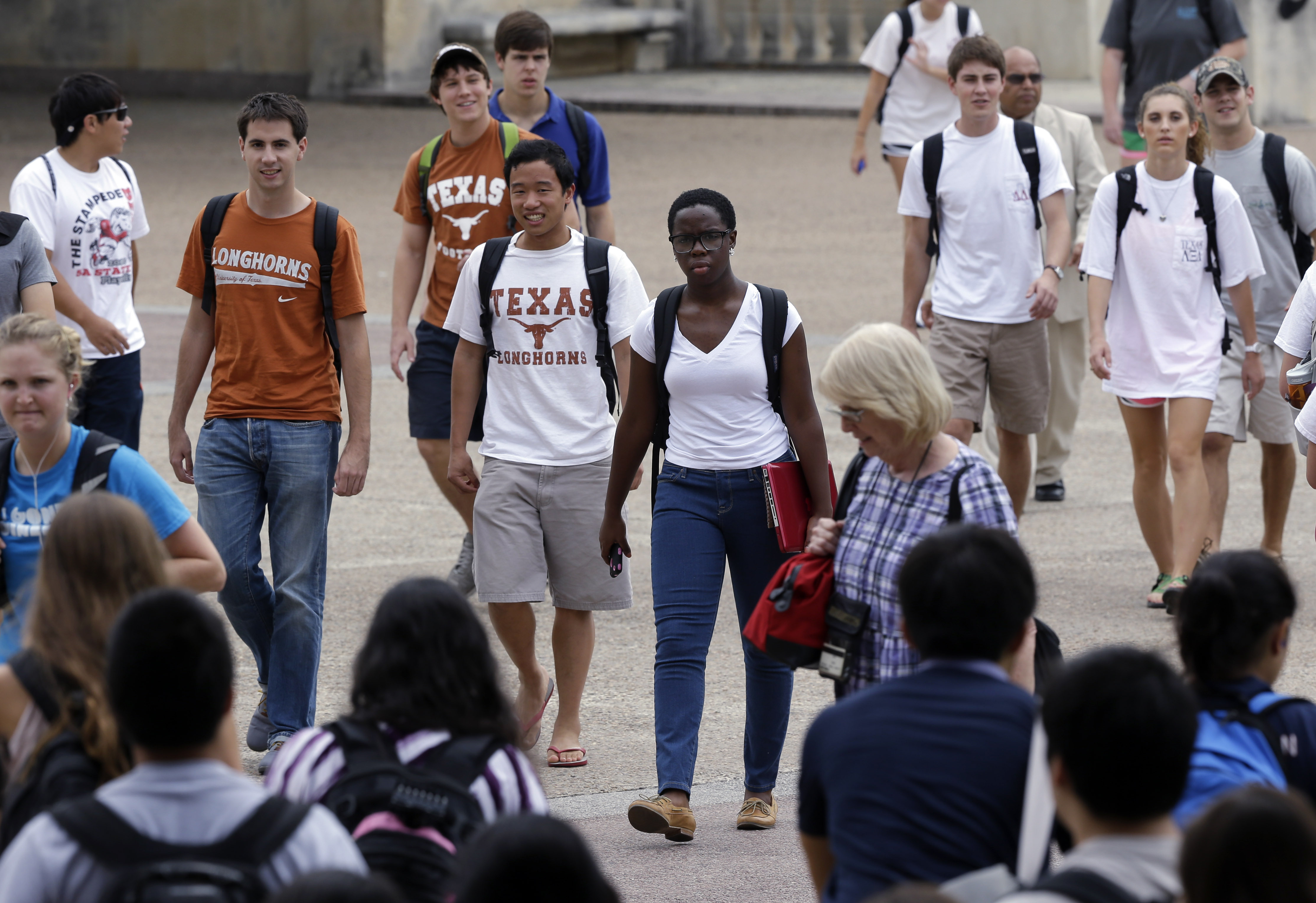 an argument over affirmative action on a highly debated topic This has been the main argument to push forward  affirmative action has been a widely debated topic  this controversy over affirmative action embodies the on.