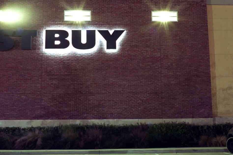 Buy, 2010