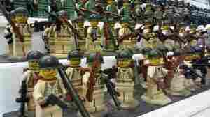 An Entrepreneur Expands The Lego Universe