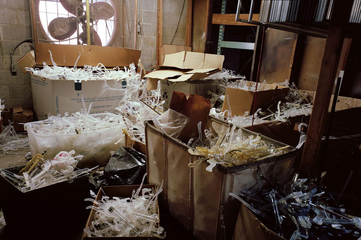 Hangers, 2010