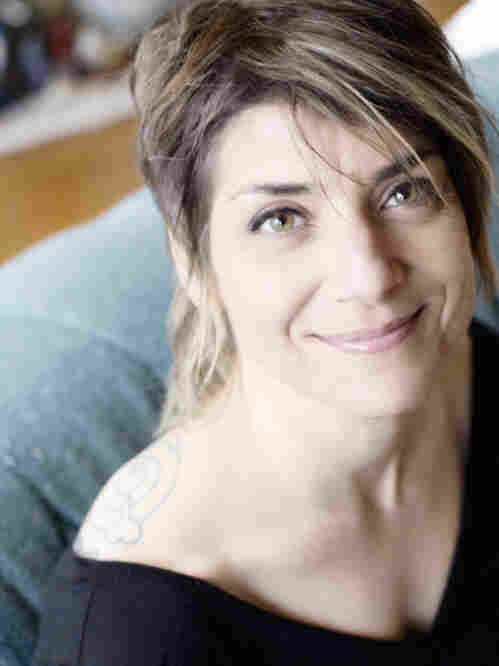 Ellen Forney created the comic books I Love Led Zeppelin and Monkey Food. She has taught at Cornish College of the Arts since 2002.