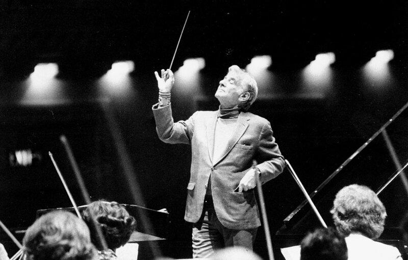 Do Orchestras Really Need Conductors? : Deceptive Cadence : NPR