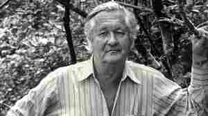 Uncovered Letters Reveal A New Side Of William Styron