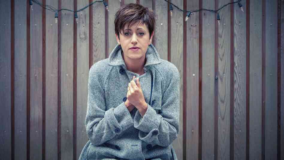 Tracey Thorn's album Tinsel and Lights was released Oct. 30.
