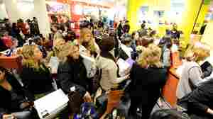Why 'Black Friday' Has Dark Roots
