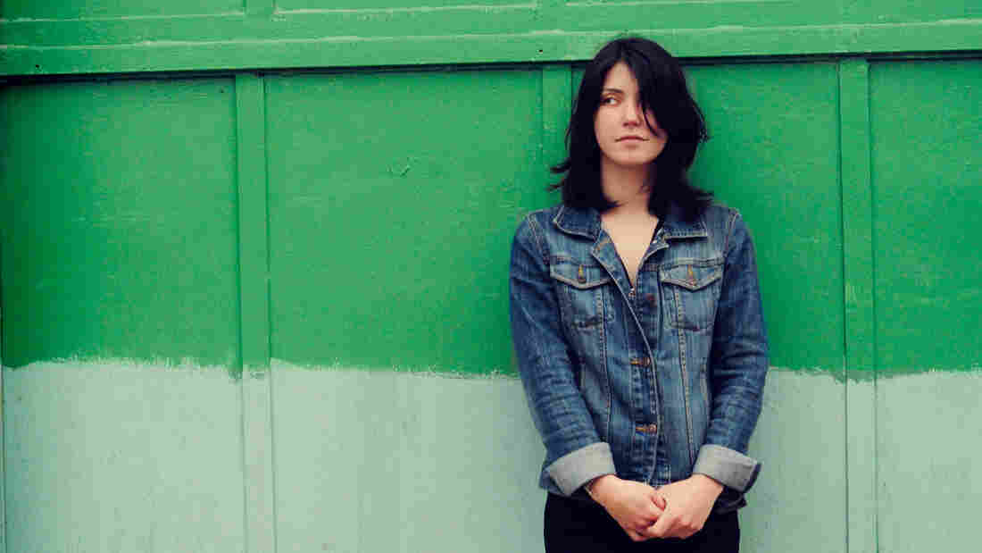 Sharon Van Etten's Tramp was released in February by Jagjaguwar.