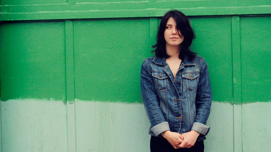 Sharon Van Etten's <em>Tramp</em> was released in February by Jagjaguwar.