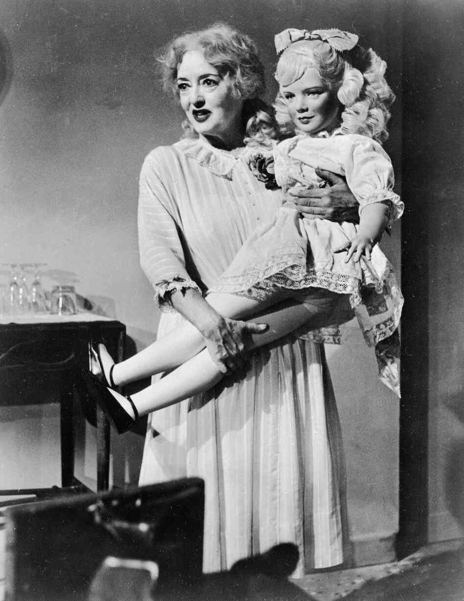 What Happened To Baby Jane She S Turning 50 Npr