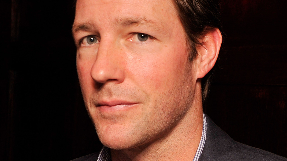 Ed Burns' latest film is The Fitzgerald Family Christmas. (Getty Images)