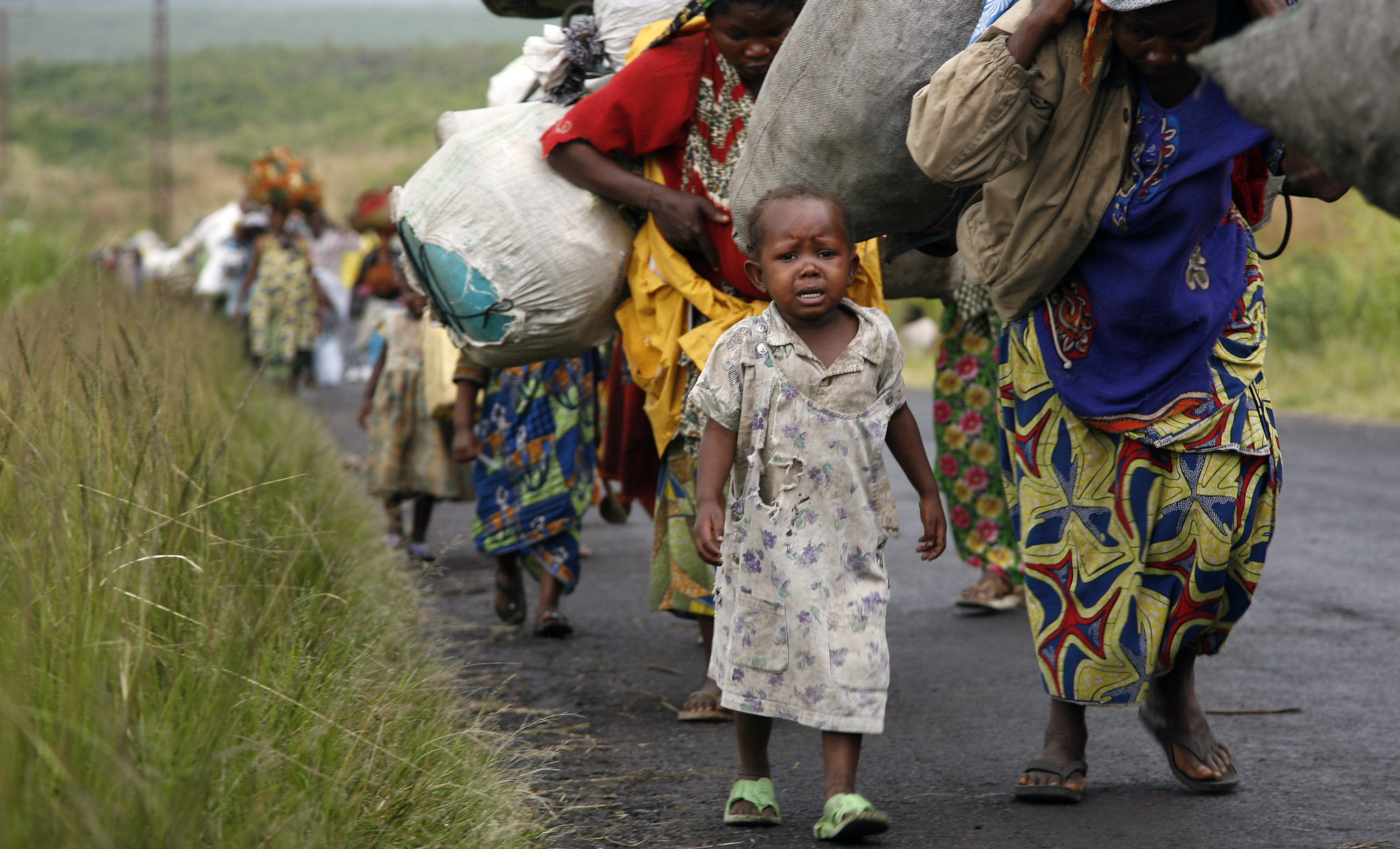 democratic republic of congo poorest country