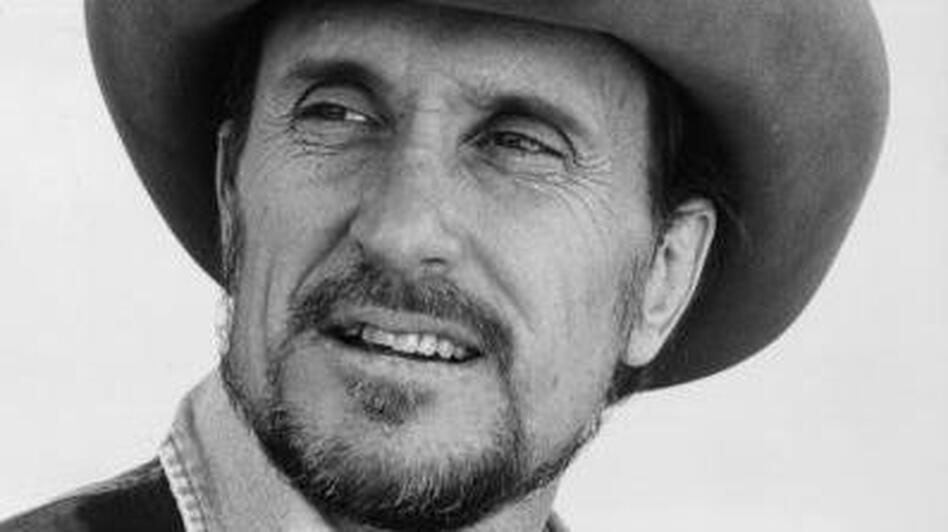 Actor Robert Duvall in the film Tender Mercies (Getty Images)